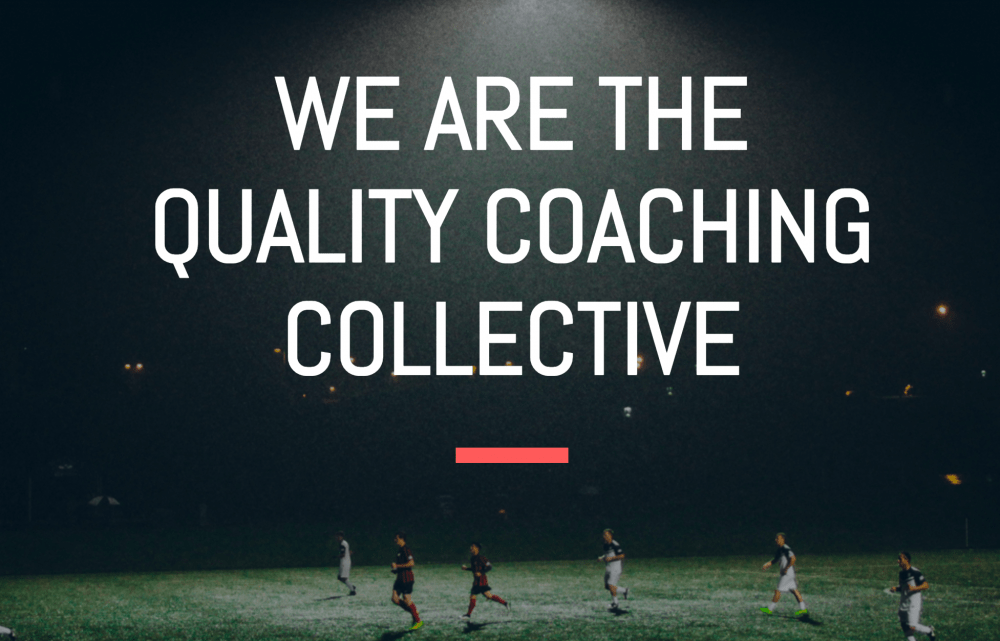 Quality Coaching Collective